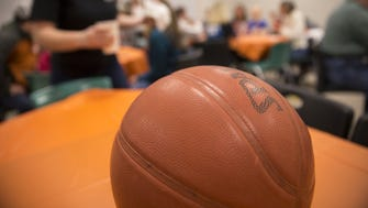 FILE – Eight Hamilton County players were suspended by the IHSAA for playing in non-school games.