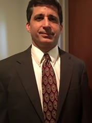 Andre de Gruy appointed Mississippi state public defender.
