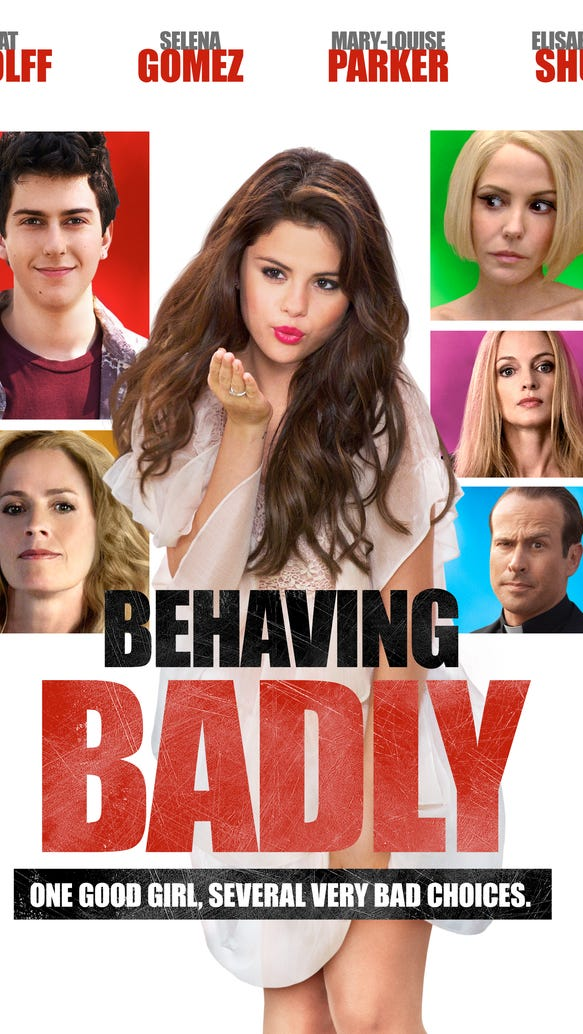 Marylouise parker behaving badly 10