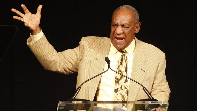 Bill Cosby has a Feb. 27 date at the Heymann Performing Arts Center.