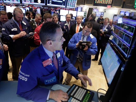 Stock futures up; S&P 500 looks to end skid