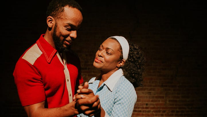 Actors Bridge takes on timely issues with 'Detroit '67'