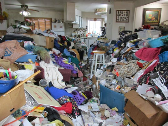 Salem Experts Tapped For Hoarders Episode