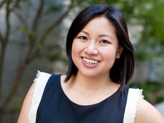 Kirstin Chen (c) Sarah Deragon copy