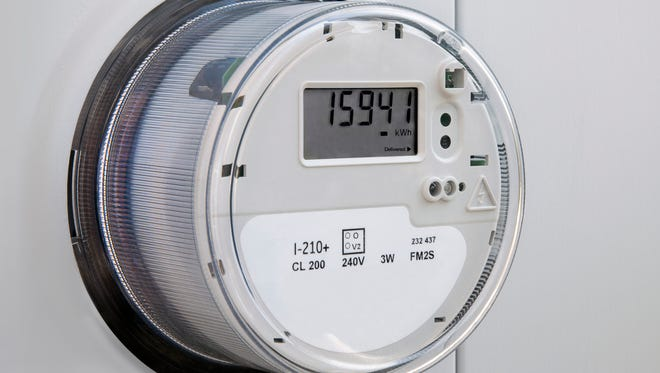 LG&E wants to install smart electric meters.