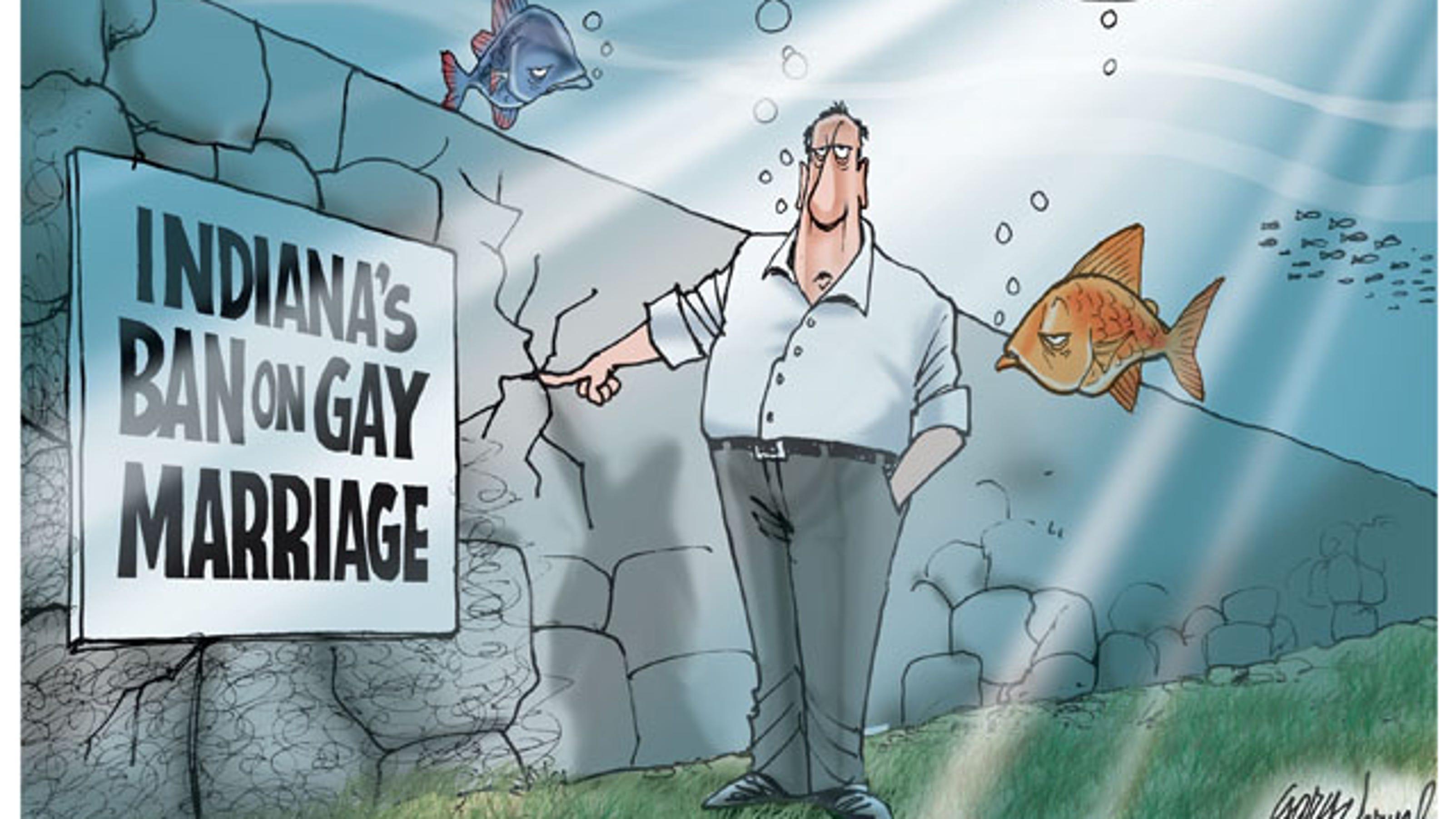 Oral service gay