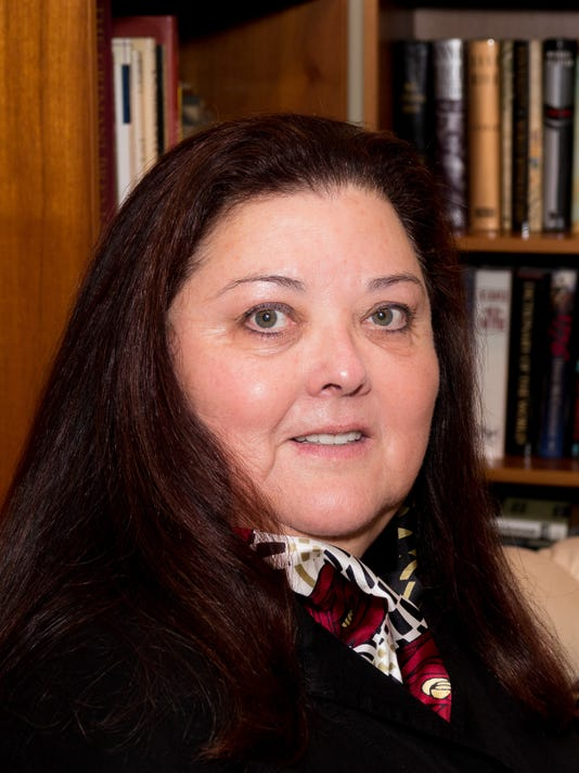 Linda Maccabe