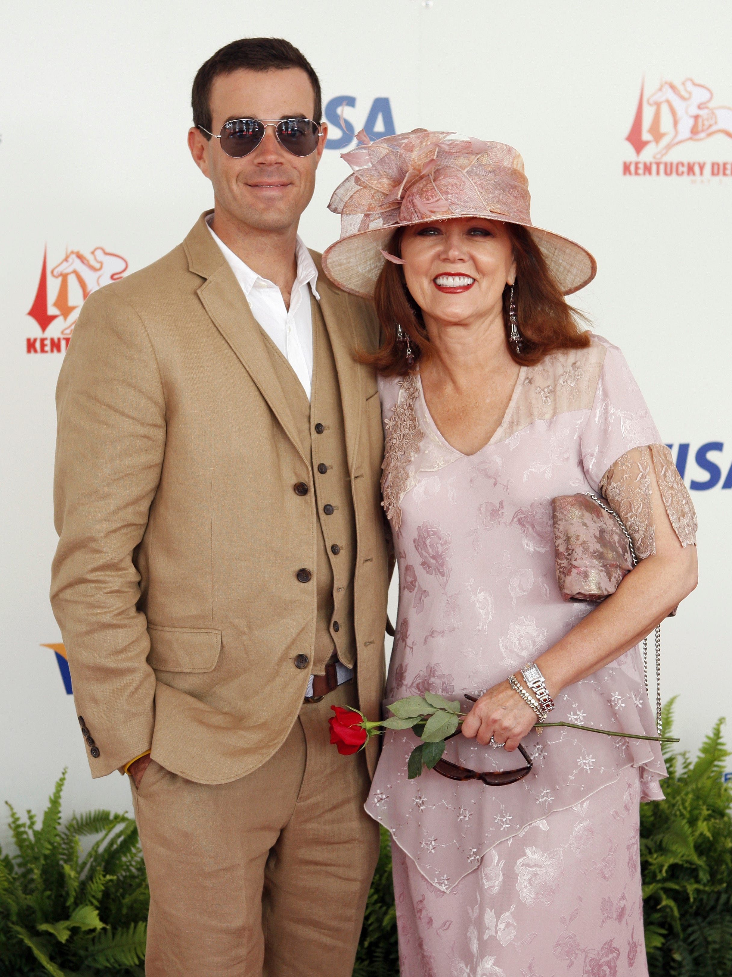 Carson Daly S Stepdad Dies Weeks After The Passing Of His Mother