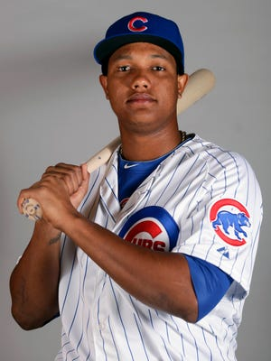 Chicago Cubs shortstop Starlin Castro is one of the players who could be poised for a bounce-back season in 2014.