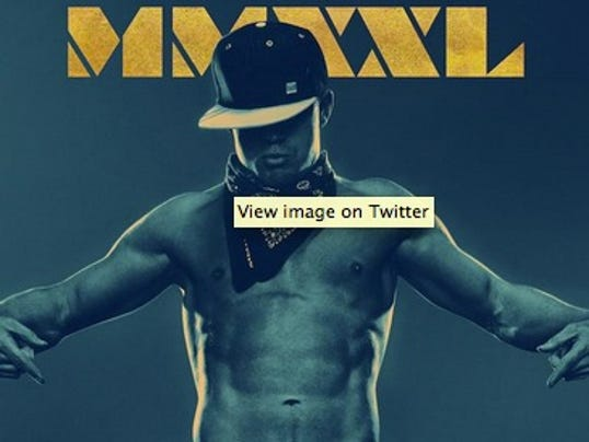 magic mike free online download