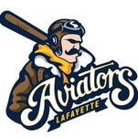 2018 Lafayette Aviators baseball schedule