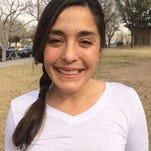 Nicholson: El Paso women join march