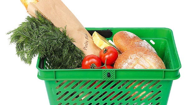 The groceries you put in your shopping cart and the electricity bills you get in your mailbox are cheaper because both are exempt from the state's 6 percent sales tax.