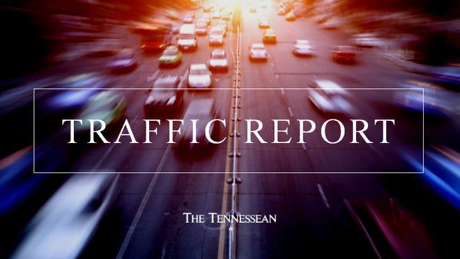 Traffic report