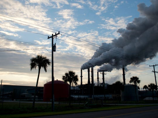 Much of the economy in the Glades, made up of Pahokee,