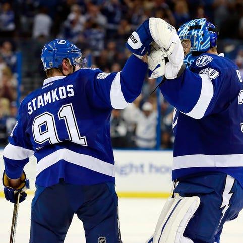 November's NHL stars: Best performances of the month