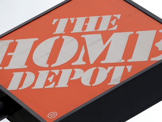 Shoplifter bites Riverdale Home Depot employee said police