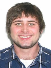 John Sanderson, 21, of Madison, was shot to death in a dorm room in Starkville in 2012