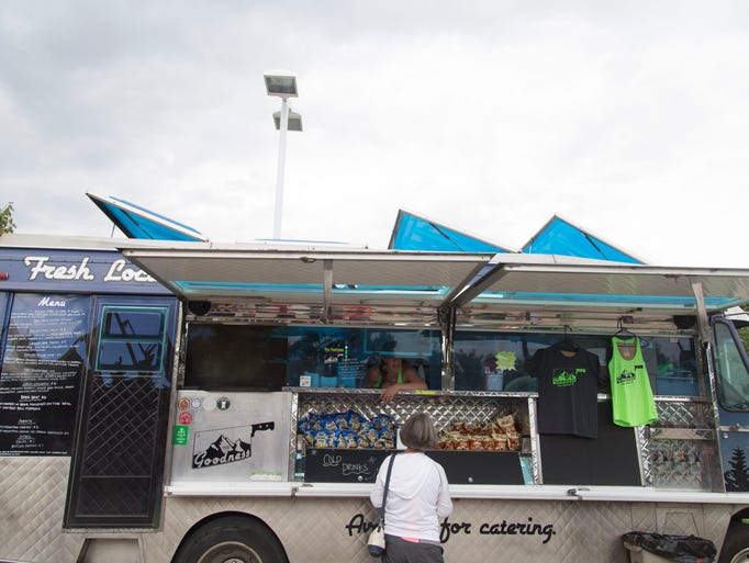 Spoon Food Truck Fort Collins