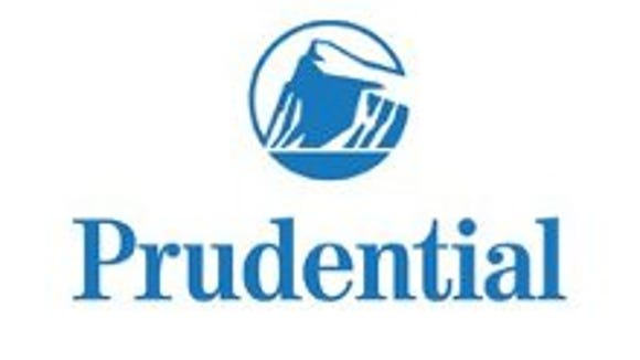 Prudential logo. The company promoted University of Delaware graduate Andrew Sullivan