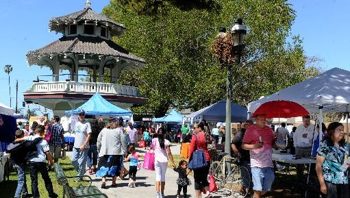 Downtown Oxnard will be the focus of a special City Council meeting on Monday.
