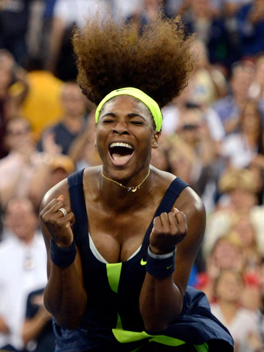 2013-8-20 this is the us open serena