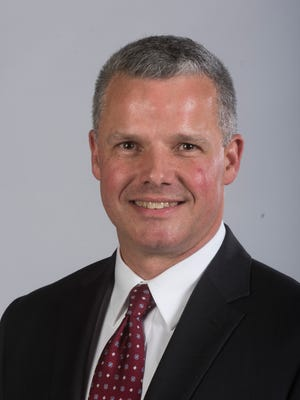 The University of West Florida has tapped retired Navy Capt. Chris Middleton to head up its newly created Office of Military Engagement.  Middleton will serve as university's primary contact between UWF and defense and military organizations.