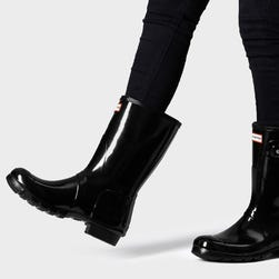 Target stomps out its Hunter boots deliveries
