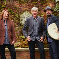 Switchback to perform at THELMA Friday