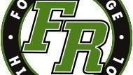 Fossil Ridge High School logo