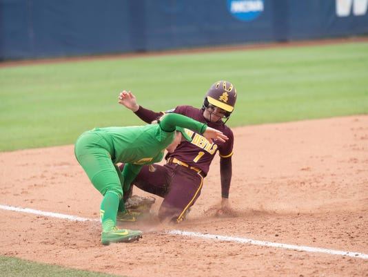 FloSports: FloSoftball Women's College World Series