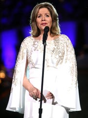 "Renee Fleming returns home to Rochester to perform ""Letters From Georgia,"" a 20-minute song cycle with words drawn from the letters of artist Georgia O'Keeffe and music by the Pulitzer Prize-winning composer Kevin Puts. Fleming will sing it, accompanied by the school's Eastman Philharmonia, in a Nov. 12 premiere at Kodak Hall at Eastman Theatre."