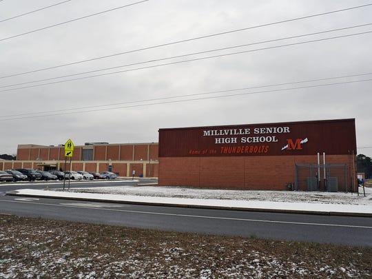 Millville Senior High School