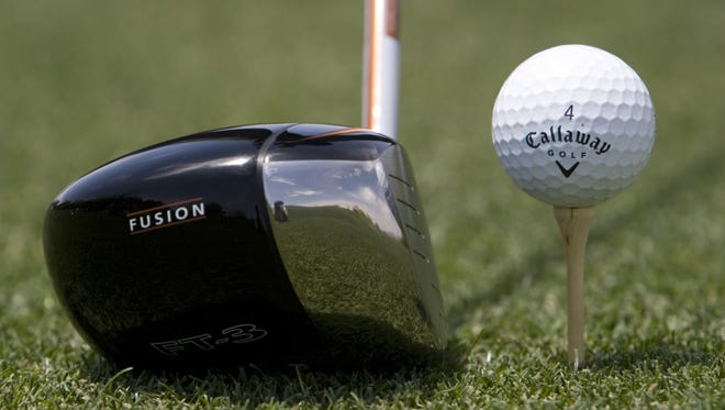 The Div. III high school golf tournament is in May at Omni Tucson National.