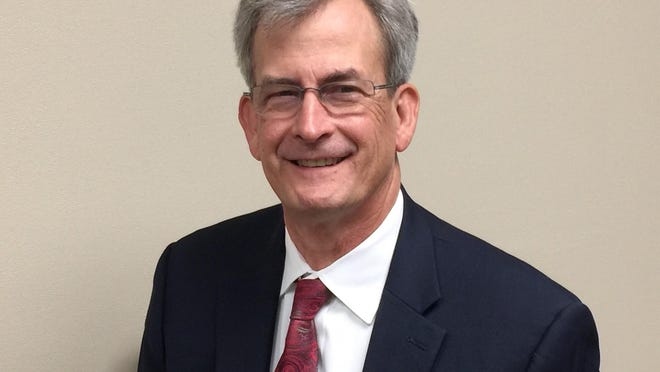 The City Council on June 23 hired Paul Hofmann as the Bastrop's next city manager. Hofmann will begin his new role Aug. 3 and will be paid $185,000 annually.