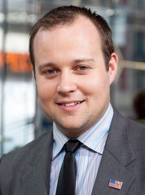 Josh Duggar admitted to having an Ashley Madison account on Aug. 20.