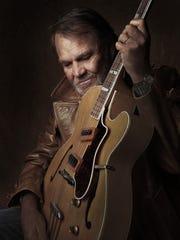 """Country rock singer Glen Campbell's documentary, """"Glen"""