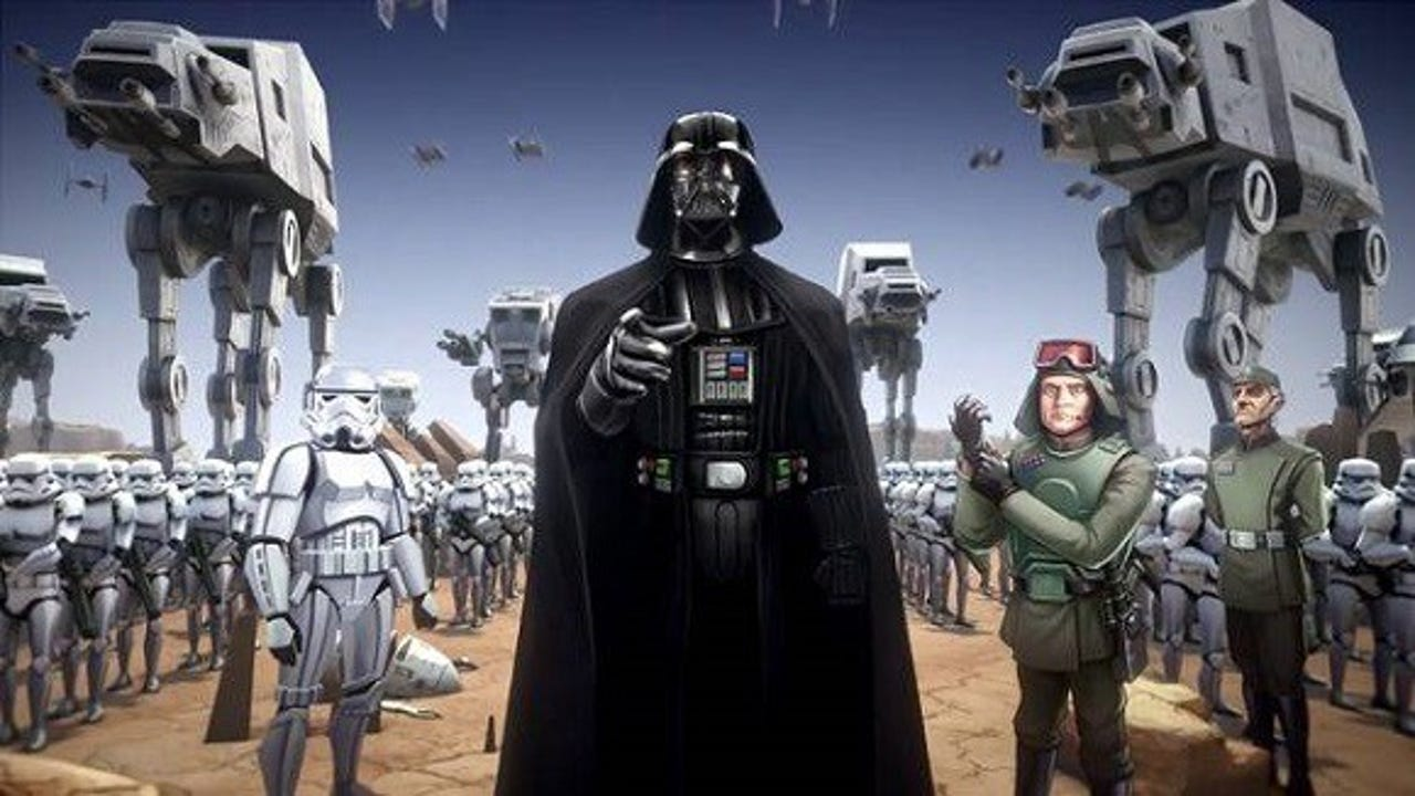 """Disney announces that """"Game of Thrones"""" creators David Benioff and D.B. Weiss will takeover a new standalone series of """"Star Wars"""" movies. Jayson Mansaray reports. Video provided by Reuters"""