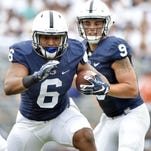 Penn State's Andre Robinson, Alex Barbir look to be leaving the program