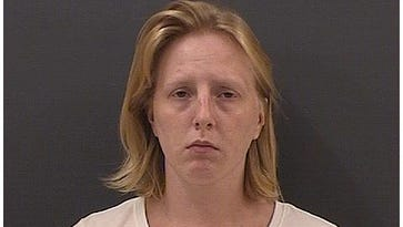 Kentucky mother charged in daughter's Hendersonville drowning