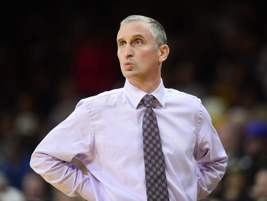 NCAA Basketball: Arizona State at Colorado