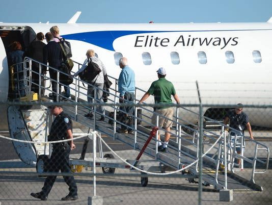 Elite Airways