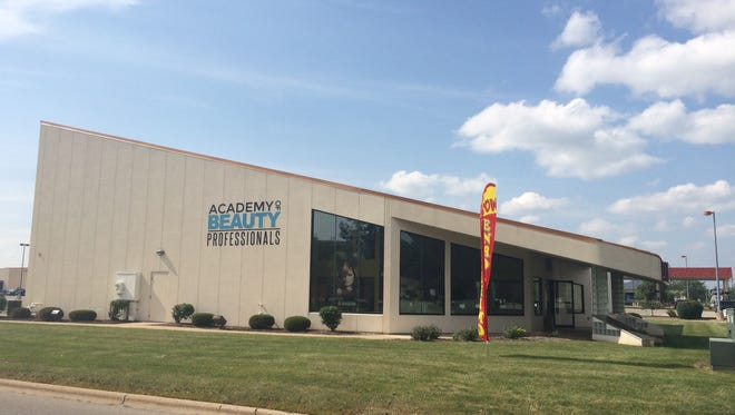 Academy of Beauty Professionals opened Monday in Grand Chute.