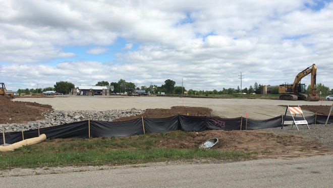 In Greenville, Meister Import Motors is getting a new larger home.