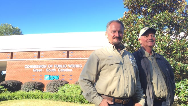 Brent and Michael Newman are carrying on a Greer CPW tradition started by their father.