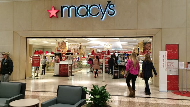 Traffic was lighter than usual on Thanksgiving night, the Black Friday kickoff, in many Fox Cities stores.