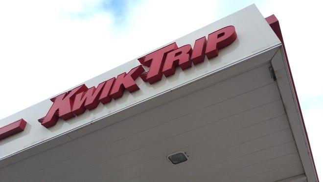 Kwik Trip.