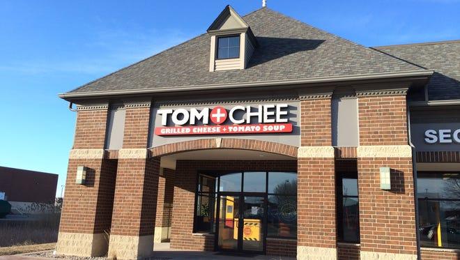 Tom+Chee in Buchanan closed on Sunday.