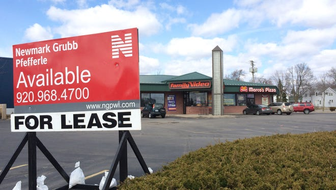 Family Video stores will shrink in the future and lease the excess space in their buildings to other businesses.