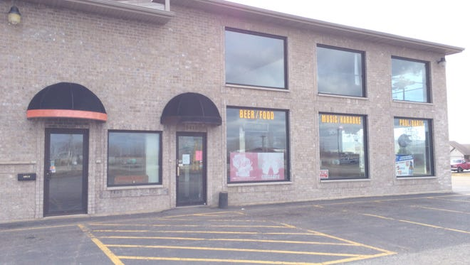 Chillerz Sports Pub in Grand Chute closed on or around March 1, 2016.